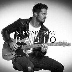 Stewart Mac (史都華麥克)