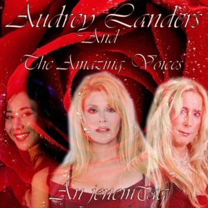 Audrey Landers & The Amazing Voices 歌手頭像