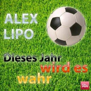 Alex Lipo 歌手頭像