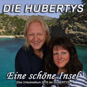 Die Hubertys 歌手頭像