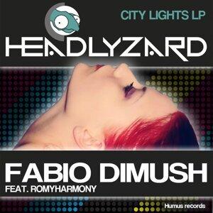 Headlyzard & Fabio Dimush feat. Romyharmony 歌手頭像