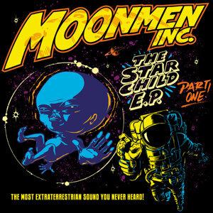 Moonmen Inc. 歌手頭像