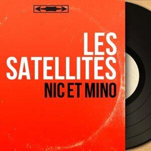 Les Satellites 歌手頭像