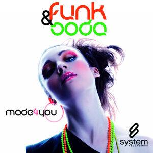 Funk & Soda 歌手頭像