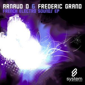 Arnaud D & Frederic Grand 歌手頭像