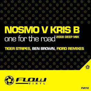 Nosmo V Kris B 歌手頭像