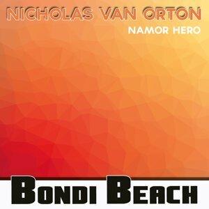 Nicholas Van Orton 歌手頭像