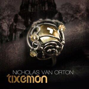 Nicholas Van Orton