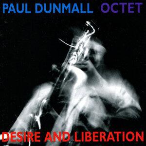 Paul Dunmall Octet アーティスト写真