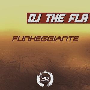 DJ the Fla 歌手頭像