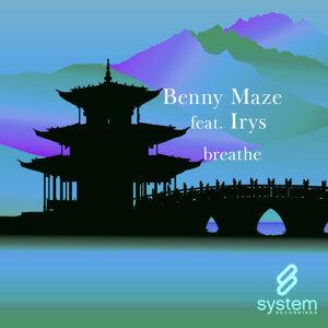 Benny Maze feat. Irys 歌手頭像