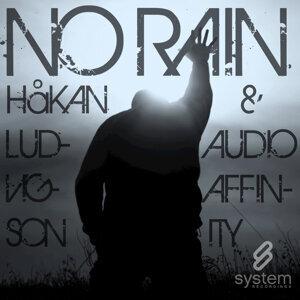Håkan Ludvigson & Audio Affinity 歌手頭像