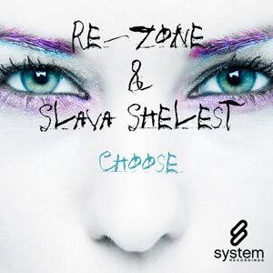 Re-Zone & Slava Shelest 歌手頭像