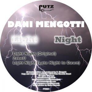 Dani Megotti 歌手頭像