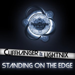 Cliffhanger & Lightnix 歌手頭像