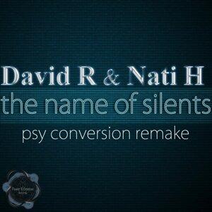 David R & Nati H 歌手頭像