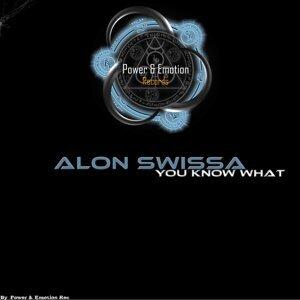 Alon SwissA 歌手頭像