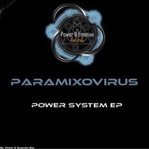 Paramixovirus 歌手頭像