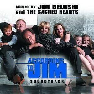 Jim Belushi And The Sacred Hearts 歌手頭像