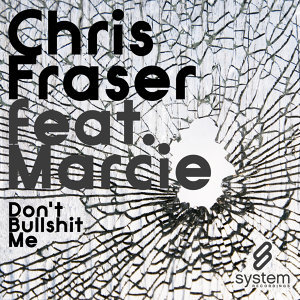 Chris Fraser feat. Marcie 歌手頭像