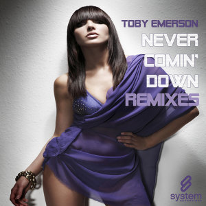 Toby Emerson