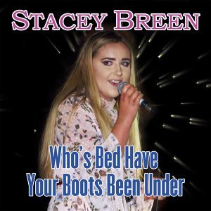 Stacey Breen 歌手頭像
