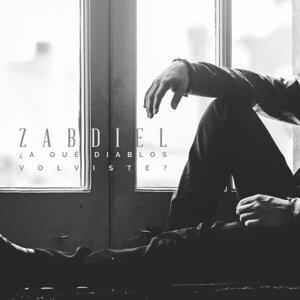 Zabdiel 歌手頭像