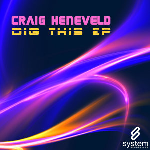 Craig Heneveld 歌手頭像