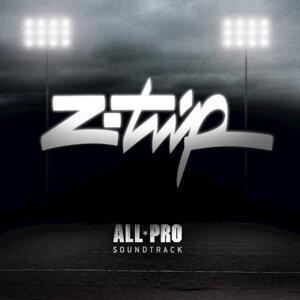 Z-Trip 歌手頭像