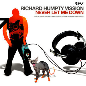Richard 'Humpty' Vission