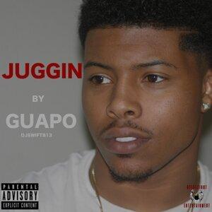 Guapo 歌手頭像