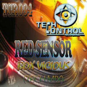 Red Sensor 歌手頭像