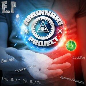 Anunaki Project & Anunnaki Project 歌手頭像