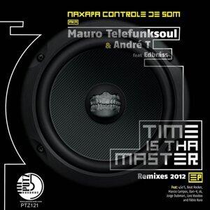 Mauro Telefunksoul & Andre T feat. Edbrass 歌手頭像