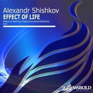 Alexandr Shishkov 歌手頭像