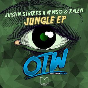 Justin Strikes x Aymso & Kalen 歌手頭像