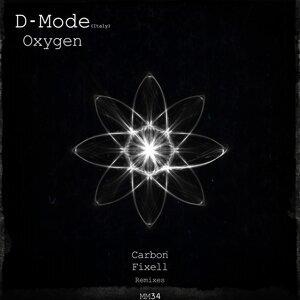 D-Mode (Italy) 歌手頭像