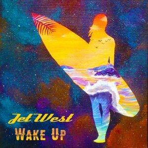 Jet West 歌手頭像