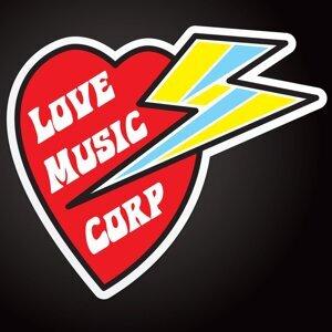 Love Music Corp 歌手頭像