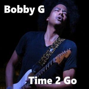 Bobby G 歌手頭像