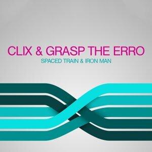 Clix & Grasp The Erro 歌手頭像