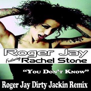 DJ Roger J feat. Rachel Stone feat. Rachel Stone 歌手頭像