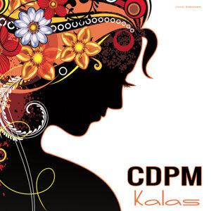 CDPM 歌手頭像