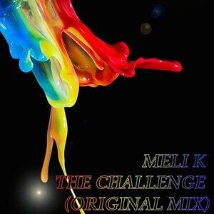 Meli K 歌手頭像