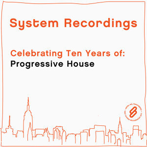 System Recordings 歌手頭像