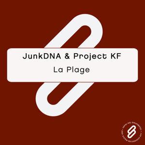 JunkDNA & Project KF, JunkDNA, Project KF 歌手頭像