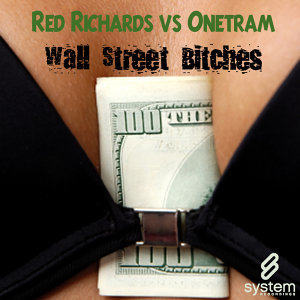 Red Richards and Onetram, Red Richards, Onetram 歌手頭像