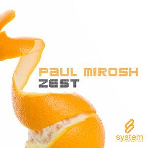 Paul Mirosh 歌手頭像