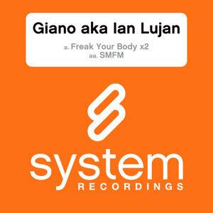 Giano aka Ian Lujan 歌手頭像
