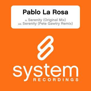 Pablo LaRosa 歌手頭像